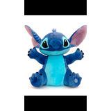 Disney Muñeco De Peluche Stitch. Original E Importado.