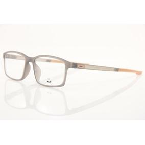 Armação Óculos De Grau Oa Milestone 2.0 Masculino Feminino
