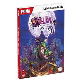 Legend Of Zelda Majora