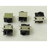 Power Jack Samsung N145 Rc420 N148 Rv408 N220 Qx410 Qx510