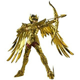 Sagitario Seiya Bandai Naciones Tamashii - San Myth Cloth C