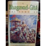 Bhagavad Gita Tal Como Es - Libro