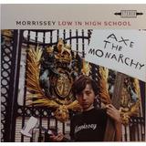 Morrissey / Low In High School / Cd / U.s.a/ Nuevo Y Sellado