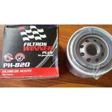 Filtro De Aceite Winner Ph-820 Eqv A Millard Ml-2