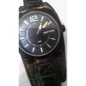 Lançamento! Relógio Mormaii Analógico - - Relógios De Pulso, Usado ... b17b2537db