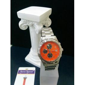Reloj Citizen Chronograph Original Buen Fin