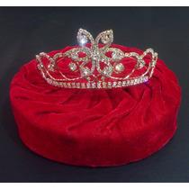 Corona Tiara Xv Años Boda Reina Princesa Novia Fiesta Evento