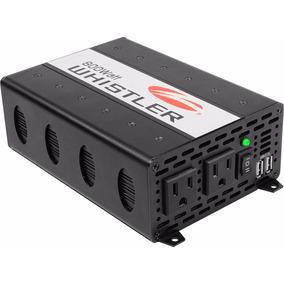 Inversor De Corriente Whistler 800w/1600w Modelo Xp800i