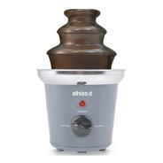 Fuente De Chocolate Cascada Fondue Queso 32w Fdc-100 Alhias
