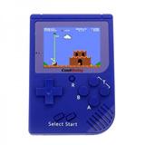 Consola Mini Nintendo Portatil 129 Juegos Original Colores
