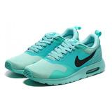 Zapatos Nike Air Max Tavas Para Dama Originales