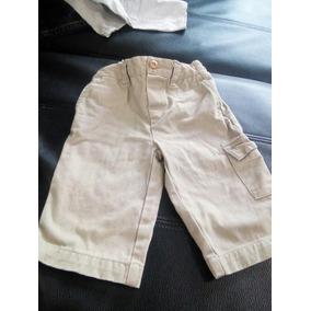 Pantalon Casual Para Bebe