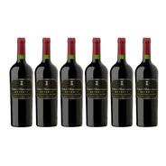 Vino Fabre Montmayou Reserva Cabernet Franc 6 X 750ml.