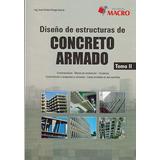 Diseño De Estructuras De Concreto Armado Tomo Ii