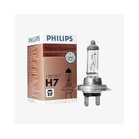 Lâmpada H7 Philips 24v 70w Atacado 10 Unidades