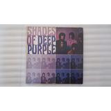 Deep Purple - Shades Of Dp, Importado