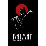 Batman Animated Series (serie De Los 90) - Español Latino