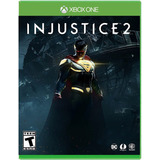 ¡¡¡ Injustice 2 Para Xbox One En Wholegames !!!