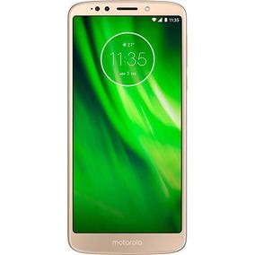 Smartphone Moto G6 Play 32gb 5.7 Dual Ouro 4g - Motorola
