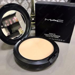 Pó Compacto Mac Studio Fix Original - Nc15 Nc20 Nc35