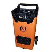 Cargador Arrancador Bateria 30am 12v 24v Lusqtoff Lcc-180