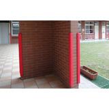 Protector Esquina Jardin De Infantes Colegio Peloteros