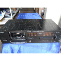 Stereo Cassette Deck Cce Cd 200 (a_p92)