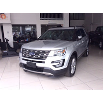 Ford Explorer Limited Mc