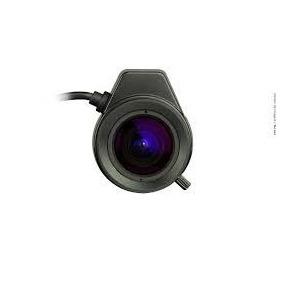 Lente Varifocal Tec Voz 3.0 A 8mm Auto Iris