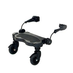 Suporte Para Carrinho Kiddie Ride On Carona - Abc Design