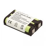 Bateria P/ Panasonic Hhr-p107 Tipo 35 Tg3510 Tg3511 Tg3520