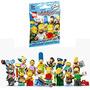 Juguete Lego Minifiguras The Simpsons Serie Kit De Co K18