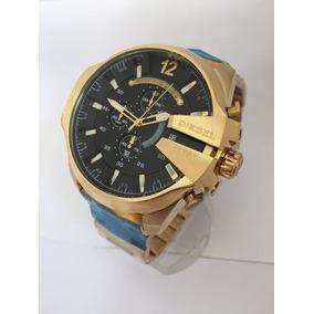 813741aeb72 Relógios Black - Relógio Diesel Masculino no Mercado Livre Brasil