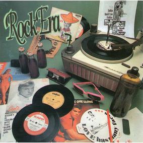 Rock Era Vol 7 Estilo Mochin Marafioti