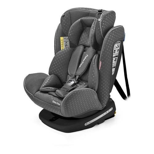 Cadeira para carro Fisher-Price Easy 360 Fix Cinza