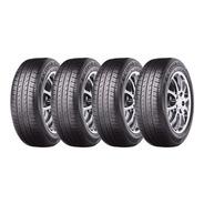 Kit X4 175/65 R14 Bridgestone Ecopia Ep150 + Envío Gratis
