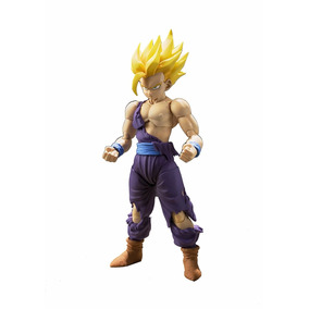Super Saiyan Son Gohan - Dragon Ball - Bandai S.h.figuarts
