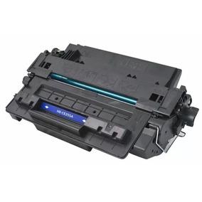 Toner Compatível Ce255a 55a Para Impressoras Hp P3015