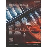 Medicina Interna De Farreras 17a Edición - Pdf Alta Calidad