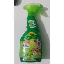 Spray Repelente Para Perros Y Gatos Contra Pulgas Moscos Etc