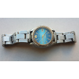 Reloj Orient Crystal Automatico 21 Rubies 31x26mm - Funciona