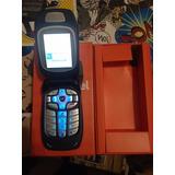 Nextel Equipo Libre Prepago O Para Abono I730 Gray I760 Blue