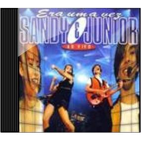 Sandy & Junior 3 Cds Para Você Relembrar Alguns Dos Grandes