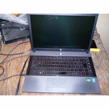 Desarme Notebook Hp 425 Placa Buena Cargador Etc