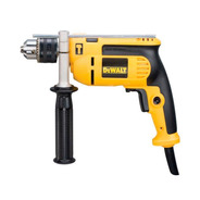 Taladro Percutor Con Vel Variable Dewalt 13mm 710w Dwd024