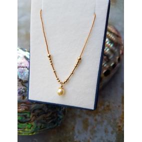 f9a444bec79b Collar Perlas - Joyería Collares y Cadenas Perlas en Mercado Libre Chile