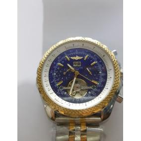 a2ea4ec47d8 Relogio Breitling 1884 Original A13355 - Relógios no Mercado Livre ...