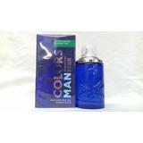 Perfume United Colors Blue Benetton Hombre 100 Ml