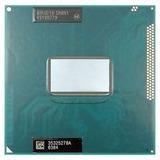 Procesador Para Notebook Core I3-3110m 2.4 Ghz Tercera Gen