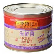 Salsa Hoisin, Lee Kum Kee, 2.27kg